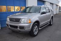 2003 Ford Explorer AWD Limited 4dr SUV