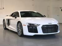 2017 Audi R8 V10 plus Coupe