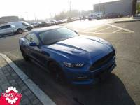 Certified Pre-Owned 2017 Ford Mustang GT RWD Coupe