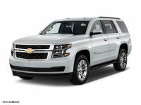 New 2018 Chevrolet Tahoe 4x4 LT 4dr SUV 4WD