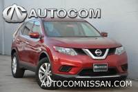 Certified Used 2014 Nissan Rogue SV SUV in San Leandro, CA