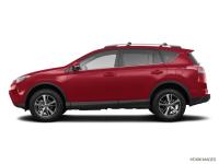 Certified 2016 Toyota RAV4 FWD 4dr XLE