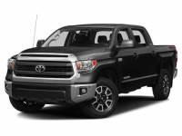 2017 Toyota Tundra SR5 Crewmax 5.5 Bed 5.7L FFV Natl Truck CrewMax in Columbus