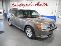 2012 Ford Flex AWD SEL 4dr Crossover