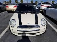 2007 MINI Cooper 2dr Convertible