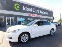2014 Honda Accord EX-L 4dr Sedan