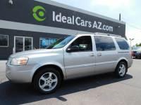 2006 Chevrolet Uplander LT 4dr Extended Mini-Van w/2LT