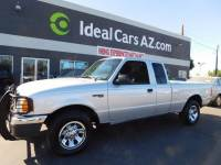 2004 Ford Ranger 4dr SuperCab XLT Appearance RWD SB