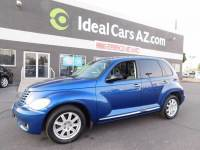 2010 Chrysler PT Cruiser 4dr Wagon