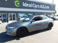 2012 Honda Accord LX-S 2dr Coupe 5A