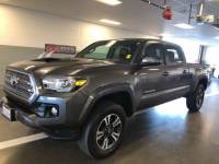 Certified Pre-Owned 2016 Toyota Tacoma TRD Sport V6 Truck Double Cab in Oakland, CA