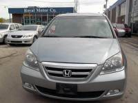 2006 Honda Odyssey Touring 4dr Mini-Van w/Navi and DVD