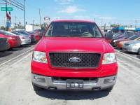2004 Ford F-150 4dr SuperCab XLT 4WD Styleside 6.5 ft. SB