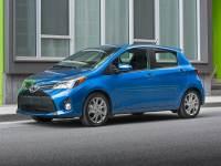 Pre-Owned 2015 Toyota Yaris SE Liftback in Oakland, CA