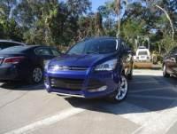 2015 Ford Escape Titanium 2.0t PANORAMIC. NAVIGATION