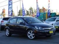 2008 Saturn Astra XR 4dr Hatchback