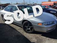 2002 Oldsmobile Intrigue GL AUTOWORLD (702) 452-8488