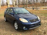 2006 Toyota Matrix XR 4dr Wagon w/Automatic