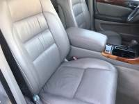 1999 Lexus GS 300 Base 4dr Sedan