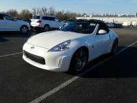 Certified Pre-Owned 2014 Nissan 370Z Touring Convertible in Manassas, VA