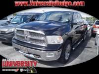 2009 Dodge Ram Pickup 1500 4x2 Laramie 4dr Crew Cab 5.5 ft. SB