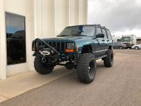 1998 Jeep Cherokee 4dr Sport 4WD SUV