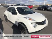 Pre-Owned 2014 Nissan Juke S AWD 4D Sport Utility