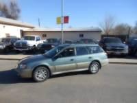 2000 Subaru Legacy AWD L 4dr Wagon
