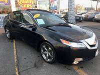 2010 Acura TL SH-AWD 4dr Sedan 5A w/Technology Package and Performance Tires