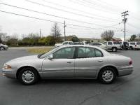2004 Buick LeSabre Limited 4dr Sedan