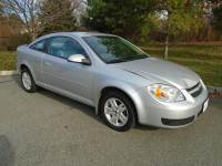 2006 Chevrolet Cobalt LT 2dr Coupe w/ Front and Rear Head Airbags