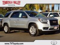 2013 GMC Acadia SLE-1 SUV Front-wheel Drive in Temecula