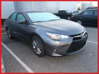 Certified 2016 Toyota Camry 4dr Sdn I4 Auto SE