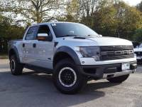 Used 2014 Ford F-150 SVT Raptor (Retail Only) Truck SuperCrew Cab