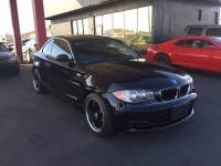 2009 BMW 1 Series 128i 2dr Coupe SULEV