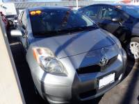 Pre-Owned 2009 Toyota Yaris 4DR HB AT FWD Base 4dr Hatchback 4A