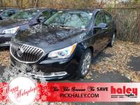 PRE-OWNED 2014 BUICK LACROSSE LEATHER GROUP FWD SEDAN