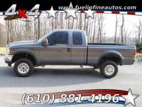 2003 Ford F-350 Super Duty SD XLT SuperCab 4WD 4-Speed Automatic