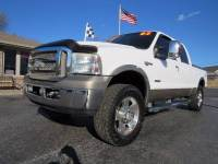 2007 Ford F-250 Super Duty Lariat