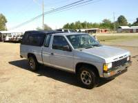 1986 Nissan Truck 2dr Extended Cab SB