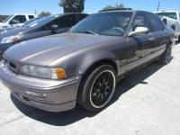 1992 Acura Legend L 4dr Sedan