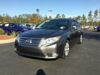 Certified Pre-Owned 2012 Toyota Avalon Base FWD 4D Sedan