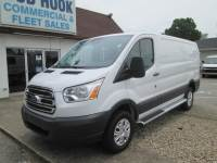 Used 2016 Ford Transit-250 Van Low Roof Cargo in Louisville