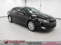 Used 2015 Kia Optima For Sale Oklahoma City OK