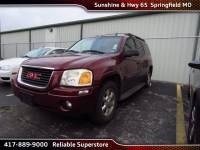 2005 GMC Envoy XL SUV 4WD For Sale in Springfield Missouri