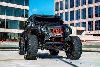 2015 Jeep Wrangler Unlimited 4X4 Altitude 4dr SUV