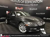 Pre-Owned 2014 BMW 3 Series 320i xDrive All Wheel Drive 4 Door Car