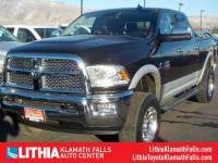 Used 2015 Ram 2500 Laramie Truck Crew Cab 4x4 in Klamath Falls