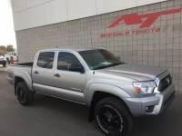 Pre-Owned 2015 Toyota Tacoma PreRunner V6 Truck Double Cab 4x2 in Avondale, AZ