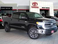 Certified Pre-Owned 2015 Toyota Tundra 4WD Truck SR5 Upgrade 4WD